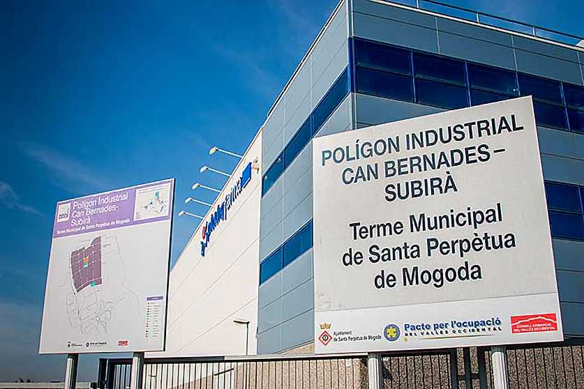 Polígon industrial